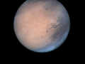 Mars 17 May 2016 - Anthony Wesley