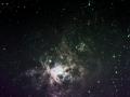 Tarantula Nebula